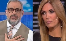 """""""Se tapan la cara con el barbijo porque tienen vergüenza"""", Viviana Canosa defenestró a Jorge Rial"""