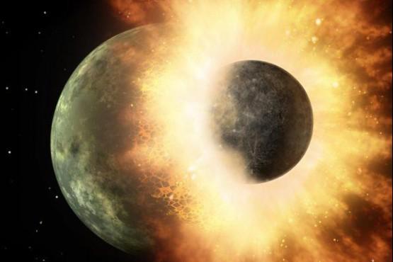 Un equipo científico sugiere que la Tierra alberga en su interior otro planeta