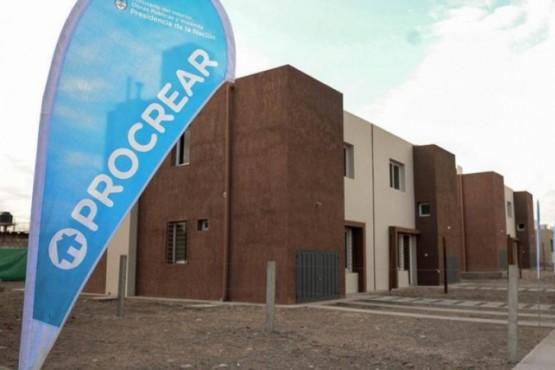Abrió la inscripción para más de 700 viviendas en Desarrollos Urbanísticos del Procrear