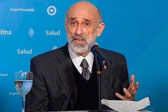Arnaldo Dubin es miembro de la Sociedad Argentina de Terapia Intensiva (SATI).