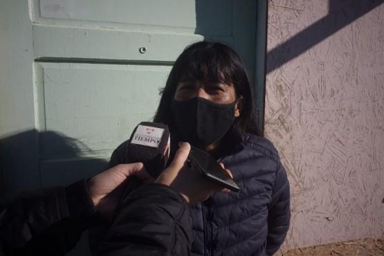 Vecinos del Barrio Chimen Aike preocupados por la inseguridad