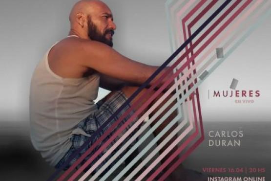 Las obras de Carlos Durán se exponen en el MAEM.