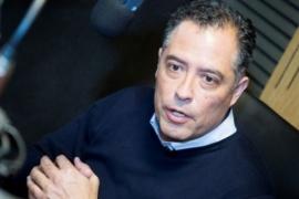 Eugenio Quiroga pidió respeto para la familia ante la denuncia recibida