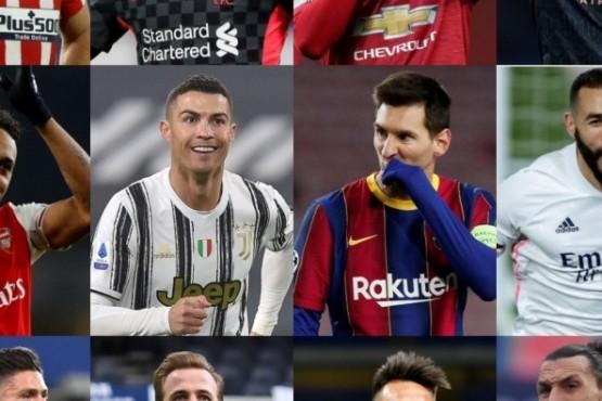 Nace la Superliga europea
