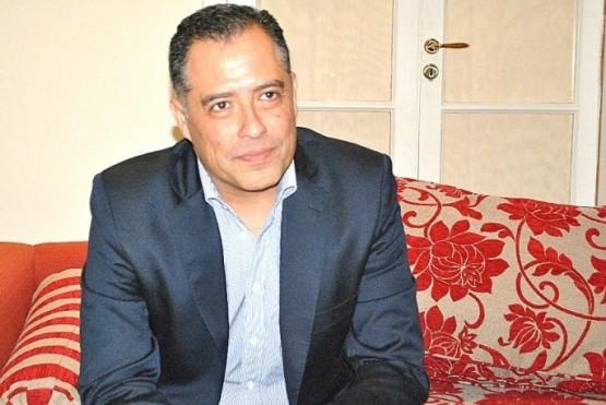 Eugenio Quiroga.