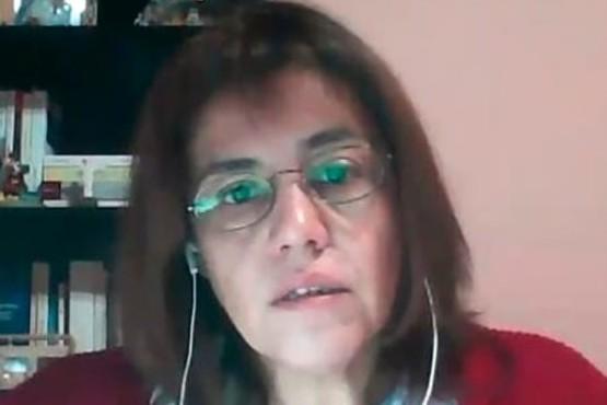 Mirta Moreno fue designada Coordinadora de Ejecución Penal