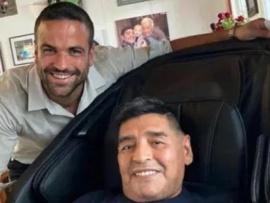 Caso Maradona: el psicólogo del exfutbolista fue eximido de prisión