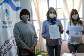 Andesmar brindará un pasaje gratuito mensual para víctimas de violencia de género en Caleta Olivia