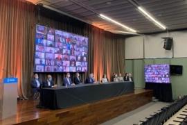 Biocombustibles: Schiaretti reclamó al Gobierno Nacional la extensión de la ley