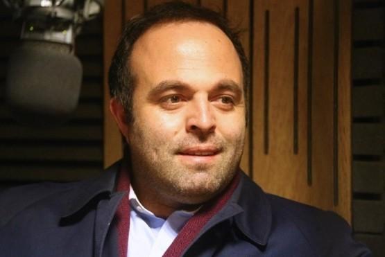 Dr. Diego Lerena, presidente Academia de Derecho y Ciencias Sociales.