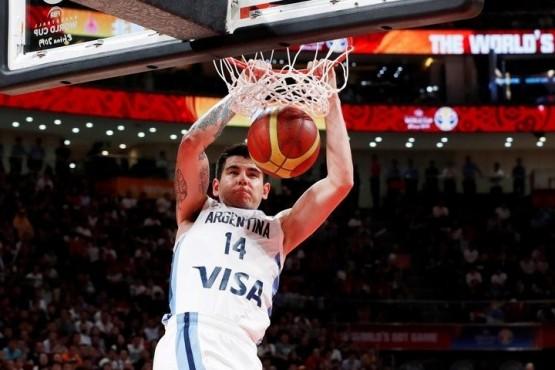 Gabriel Deck, el pibe santiagueño que cumplió el sueño de ser NBA