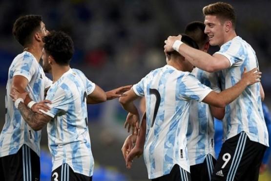 Se sorteó el grupo de la Selección Argentina en los Juegos Olímpicos de Tokyo 2020