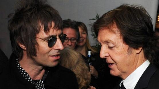 McCartney y Noel Gallagher piden al gobierno británico cambios en las leyes de streaming