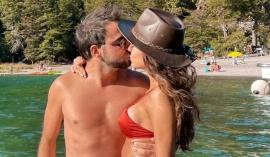 """Grego Rossello anunció la convivencia con su nueva novia: """"Sin darme cuenta estamos viviendo juntos"""""""