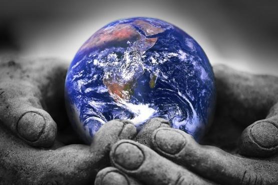 El 22 de abril se celebra el Día Internacional de la Madre Tierra.