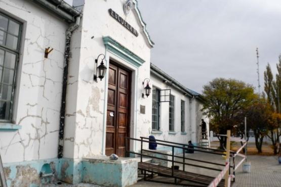 Escuela Provincial N° 1