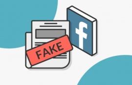 """Acusan a Facebook de divulgar """"fakes news"""" sobre el coronavirus cuando no están escritas en inglés"""