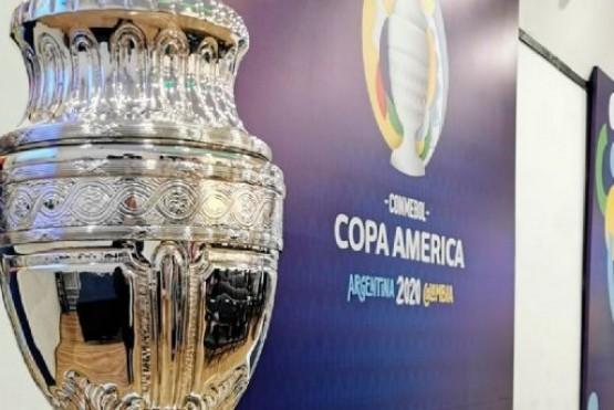 Medios colombianos aseguran que Argentina se bajaría de la organización de la Copa América