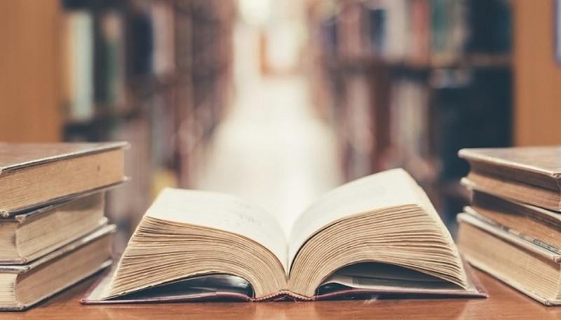 Día Mundial del Libro y de los Derechos de Autor.