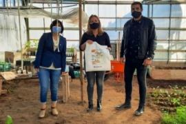 Participación y Aprendizaje en el Invernadero Comunal