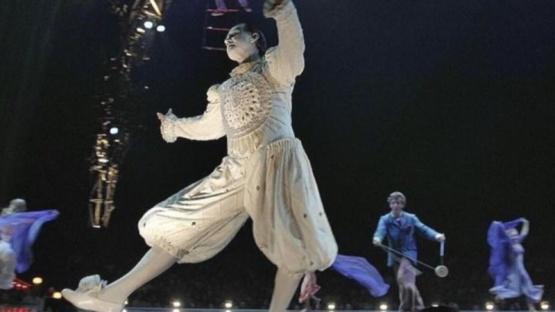 Cirque du Soleil retoma espectáculos en EEUU, Punta Cana y Londres