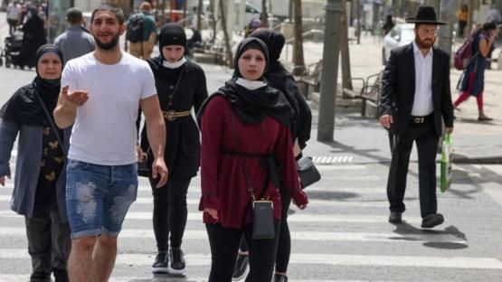 Israel: primer día sin muertos por coronavirus en 10 meses