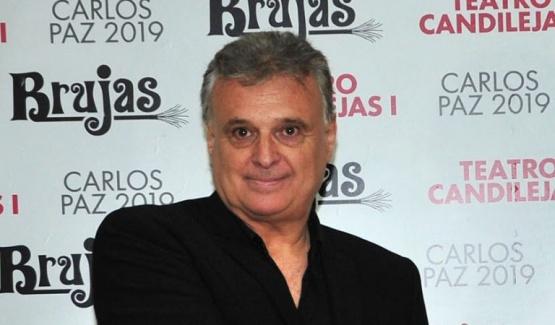 Murió por coronavirus el productor teatral Daniel Comba: estuvo 45 días conectado a un respirador