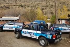 Dos allanamientos por drogas en Esquel
