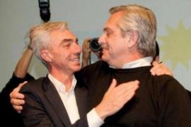 El presidente Alberto Fernández lamentó el fallecimiento de Mario Meoni