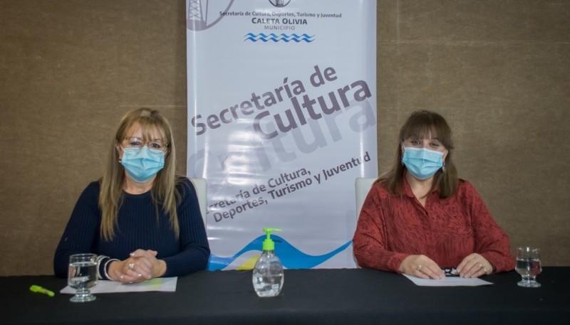 """26 artistas caletenses fueron seleccionados para obtener el apoyo extraordinario """"Cultura Solidaria"""""""