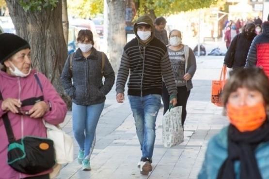 Otro integrante del COE recomendó tomar más medidas restrictivas en Río Gallegos