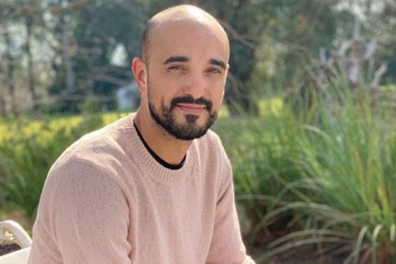 Abel Pintos.