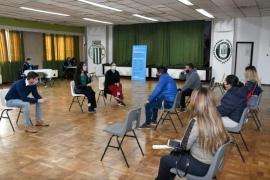 Empezó la actualización de datos para Potenciar Trabajo en Río Gallegos