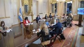 Gobierno convocó al comité de expertos por nuevas restricciones