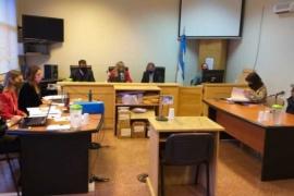 Comenzó el juicio por el femicidio de Ruth Figueroa en Esquel