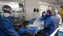 """Advierten que Argentina atraviesa el """"peor momento"""" de la pandemia"""