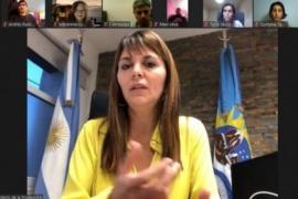 """Destacaron el Programa """"Técnicos y Técnicas para Latinoamérica"""""""