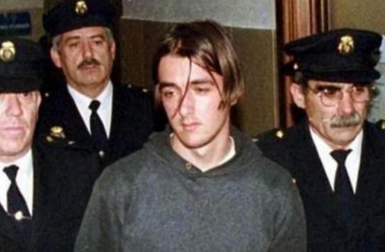 José Rabadán, el asesino que mató a sus padres y hermana como en un juego