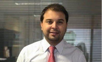 Rodrigo Gaitán.