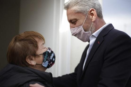 """Mariano Arcioni: """"Nuestra prioridad es trabajar para la gente"""