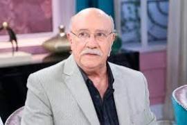 El actor Osvaldo Santoro será el vicepresidente de RTA