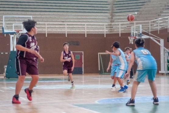 Los U-13 del Santo jugaron la semana pasada y fueron arrolladores.