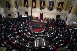Alberto Fernández enviará un proyecto al Congreso para fijar las restricciones por ley