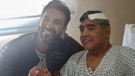"Junta Médica: ""Diego Maradona agonizó durante 12 horas"""