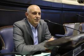Quién es Alexis Guerrera, el flamante ministro de Transporte