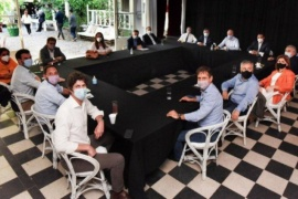 Estalló la interna: Patricia Bullrich cruzó a Rodríguez Larreta por el secundario bimodal