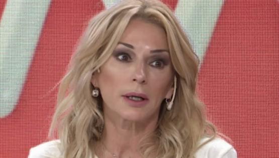 Yanina Latorre.