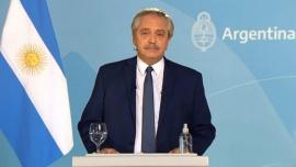 El presidente Alberto Fernández pidió a empresarios que no suban los precios