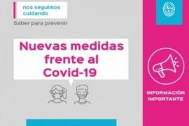 Santa Cruz establece índice de riesgo epidemiológico por localidad