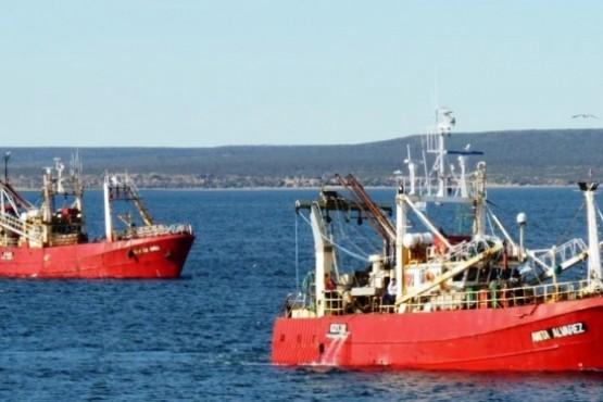 La Administración Portuaria se prepara para una nueva temporada de langostino en pandemia